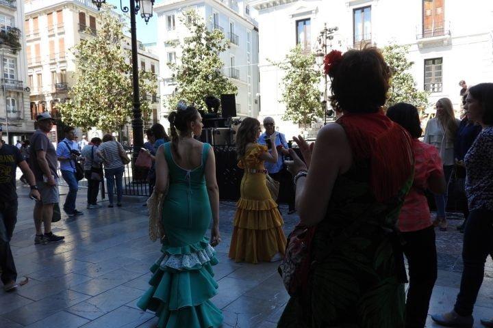 baile ayuntamiento cruz de mayo