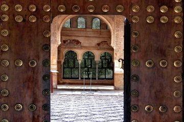 visita guiada leyendas de la alhambra