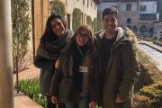 visita guiada Alhambra con Balea día de los enamorados