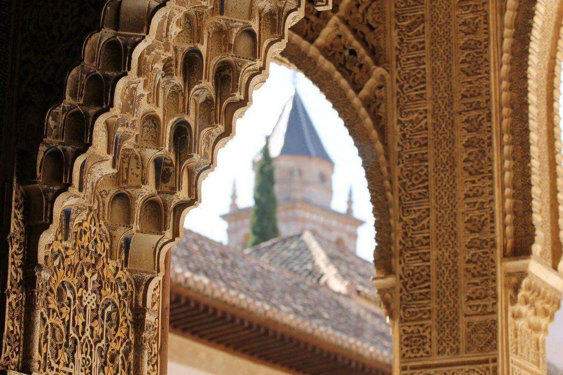 alhambra granada entradas