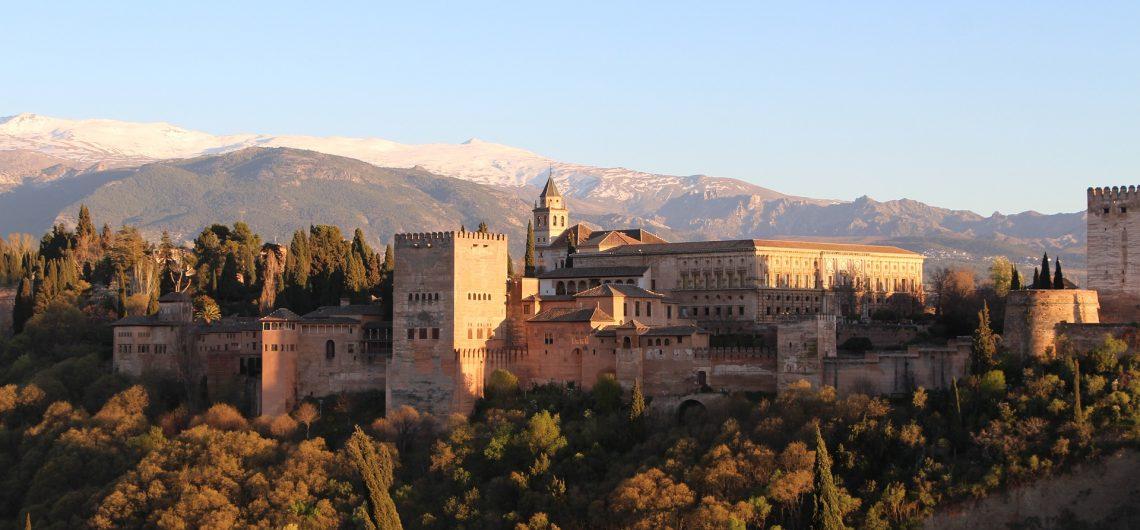 Alhambra de día