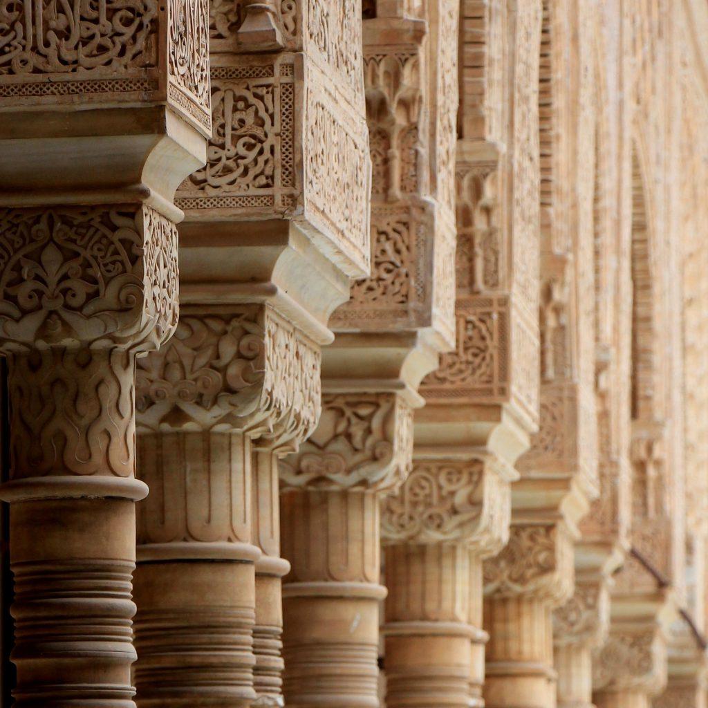 conocer alhambra arte historia