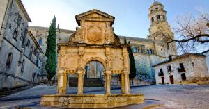 Visita a Úbeda y Baeza con Balea Travel