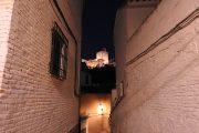 Imagen de la Alhambra desde el Albaicin