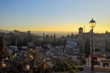 Granada y más 1
