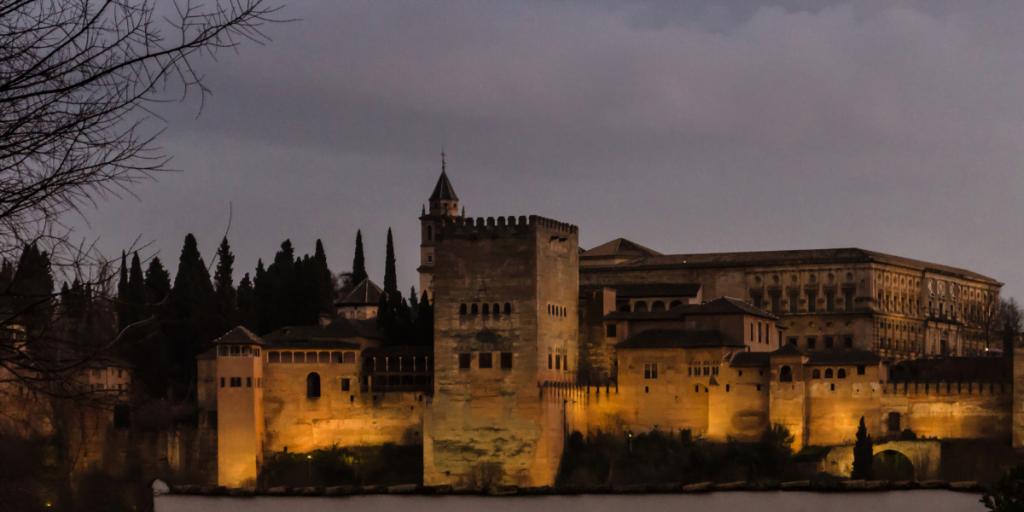 Alhambra y sus leyendas