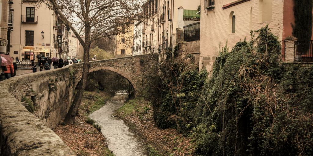 Granada inexplicable