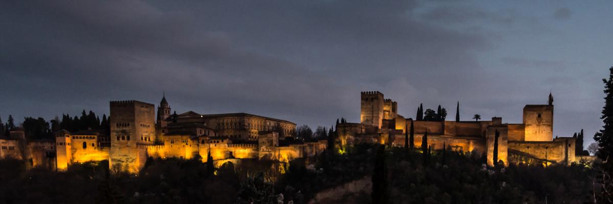 Tour Alhambra de Leyenda