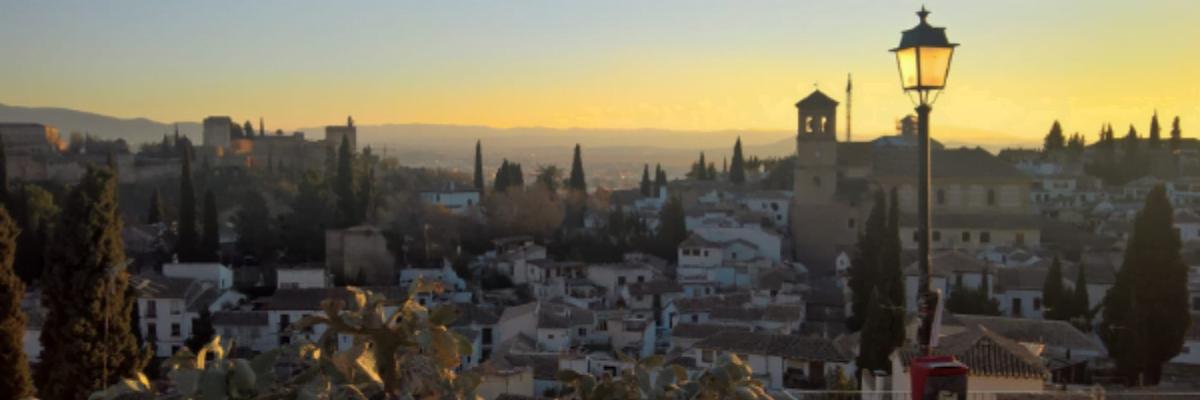 Granada y más I: El pasado que fuimos