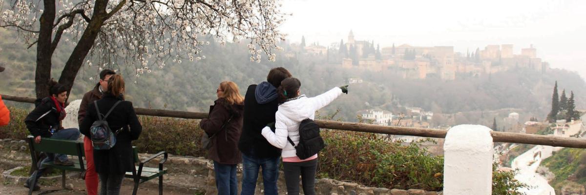 Granada y más II: De señores y vasallos