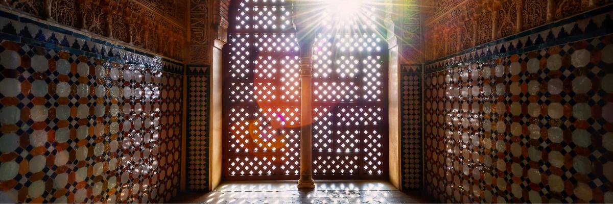 Visita guiada a la Alhambra diurna (solo 10 personas)
